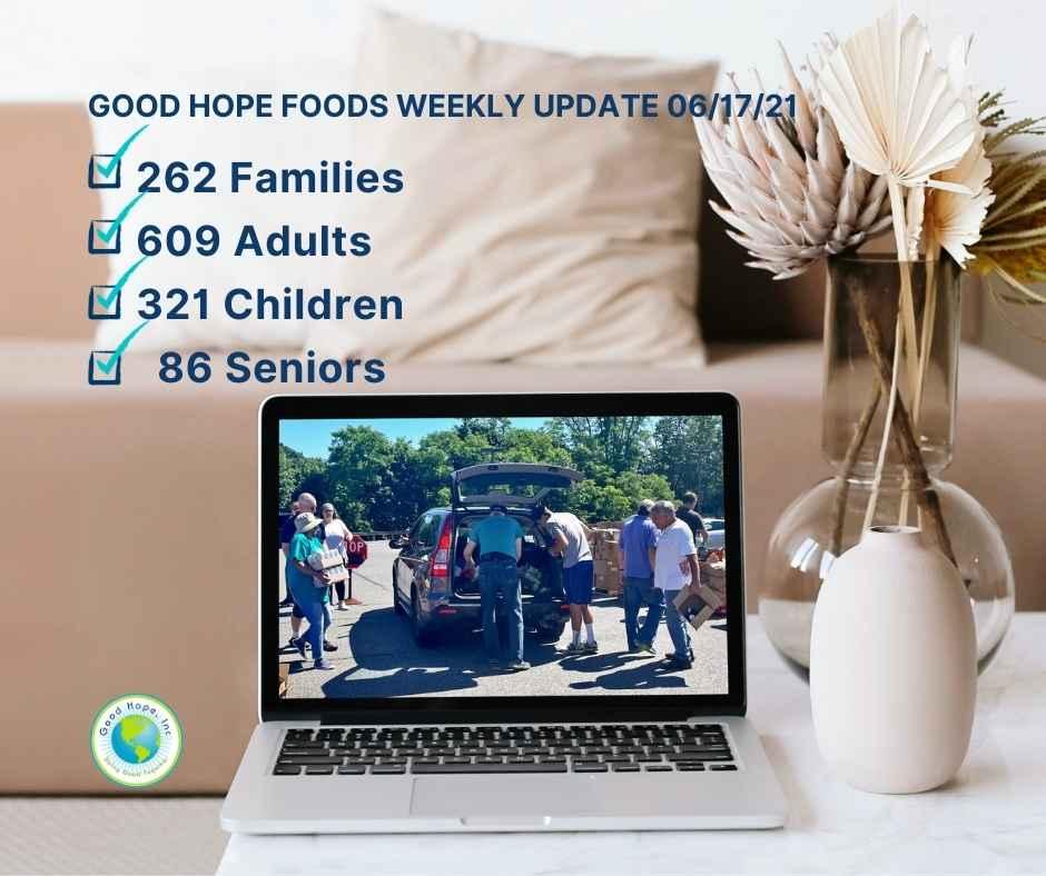 good hope food bank